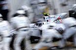 F1   【決勝無線】レース屋が発した、一瞬のオーダー