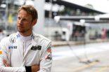 F1 | バトン「マクラーレン残留は決定事項ではない」と発言