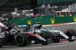 F1   メルセデスのパワーユニット凍結にライバルも反対。ホンダらの救済策が検討中