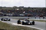 F1 | グラウンドエフェクト復活案に「待ち切れない」とバトン