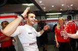 F1   「ビアンキは偉業を成し遂げたはずの逸材」マノー、深い悲しみに沈む
