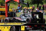 F1 | GP直送:ホンダ、ハンガリーでジョーカー投入か?