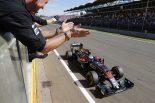 F1 | アロンソ「5位は驚くべき結果。チャンス生かし切った」