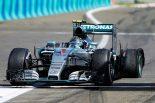 F1   【決勝無線】勝てるチャンスとロズベルグの打算