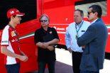 F1 | ハースF1、10人と交渉中「高評価のドライバー」も