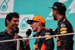 F1 | ウエーバー、リカルドは「レッドブルF1でのチームメイト争いに勝つべき」と助言