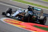 F1 | F速分析:ハミルトンの優位はセクター2