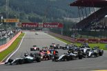 F1 | F1第11戦ベルギーGP 決勝レース結果