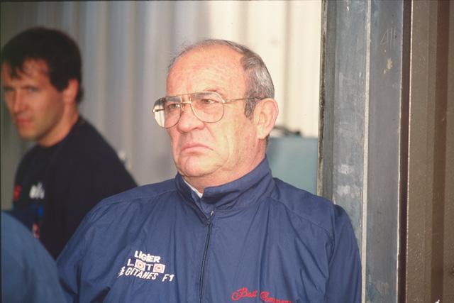 F1で9勝のリジェ、創設者のギ・リジェが亡くなる(1)