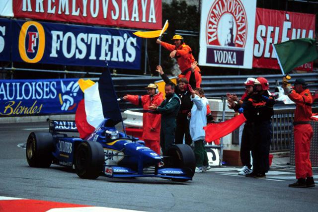 F1で9勝のリジェ、創設者のギ・リジェが亡くなる(3)