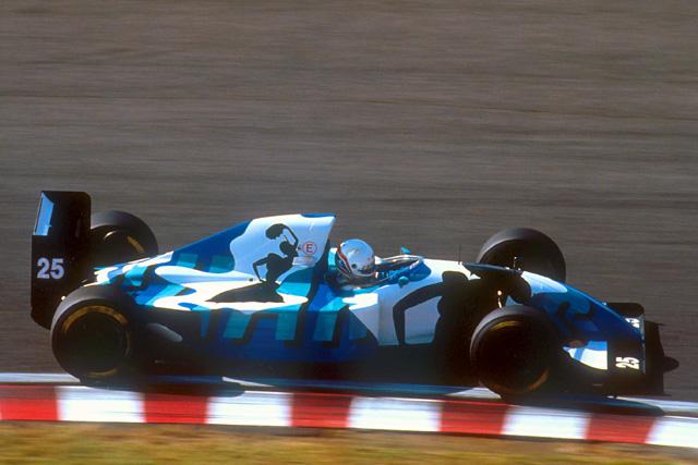 ブーリエもショック、F1で9勝のリジェ創設者ギ・リジェが亡くなる(5)