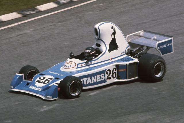 ブーリエもショック、F1で9勝のリジェ創設者ギ・リジェが亡くなる(4)
