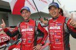 スーパーGT | GT500:ランキング2位のMOTULが驚きのPP獲得