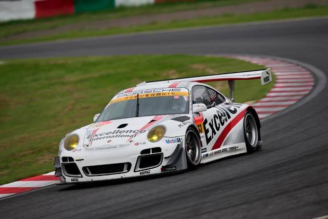 Porsche Team KTRはQ2進出を惜しくも逃す