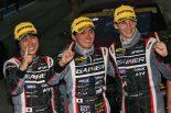 スーパーGT | GT300:終盤の接戦を制したGAINER GT-Rが2勝目