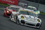 スーパーGT | Porsche Team KTR、着実なレース運びも18位
