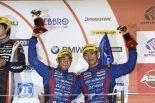 スーパーGT | SUBARU BRZ GT300、SGT第5戦鈴鹿で3位表彰台