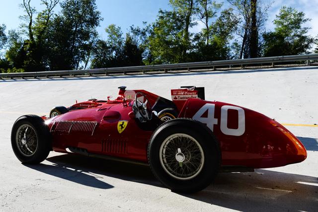 1952年イタリアグランプリ