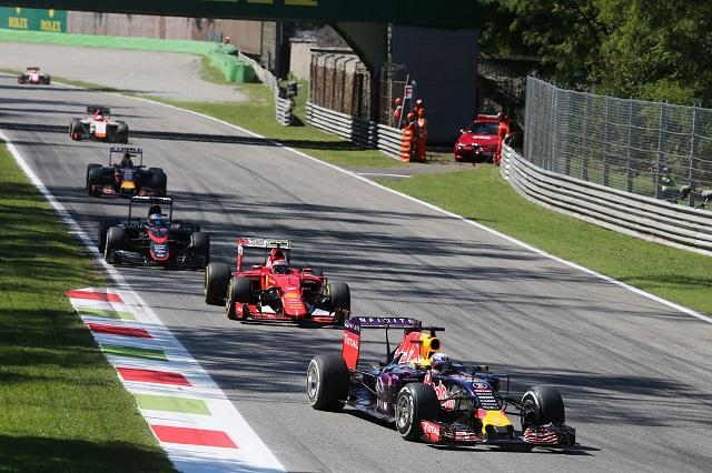 「唯一の楽しみさえ奪われたアロンソとバトン」:英誌全ドライバー評価イタリアGP編(2)