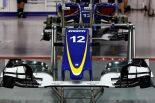 F1 | メカUPDATE:ザウバーのショートノーズ