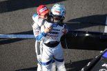 スーパーGT | GT500:ペナルティ続出の乱戦でRAYBRIG今季初勝利