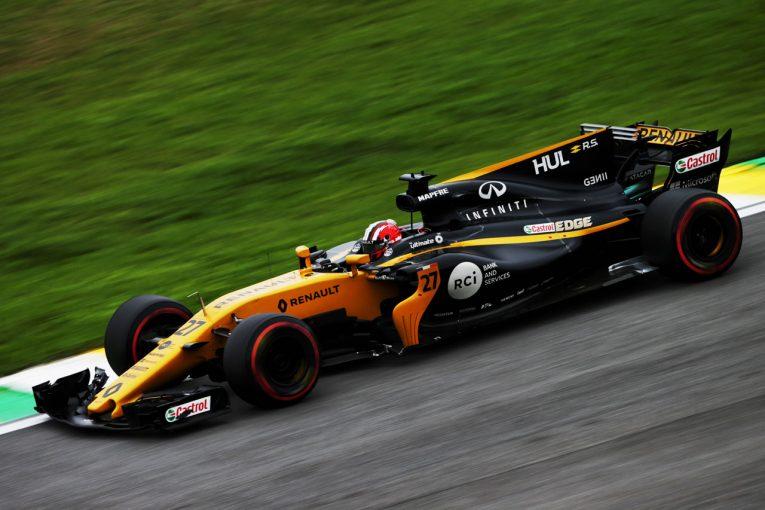 F1 | ルノー、BP/カストロールとのパートナーシップを強化。F1に加え市販車部門でも提携