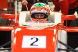 プレマ・セオドール・レーシングはイタリア/ドイツFIA-F4でフェラーリ育成ドライバーの15歳、ジャンルーカ・ペテコフを起用する