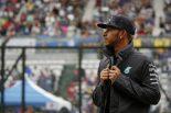 F1 | ハミルトン「シンガポールの不調の原因は解明」