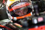 F1 | バトンの残留をチームは切望も「無理強いできない」