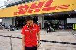 F1 | 松田次生、急きょF1シートをブランドルに奪われる