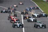 F1 | F1第14戦日本GP 決勝レース結果