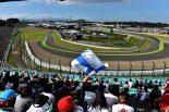 F1 | 日本GPの総入場者数、一昨年に迫る。ホンダも後押し