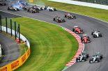 F1 | ニコ、スタート後の加速でパワー不足に陥っていた