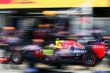 F1 | 【決勝無線】レース人生、最大クラッシュの洗礼
