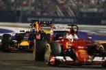 F1 | 跳ね馬が最新PU供給に難色、RBRは「危機的状況」に