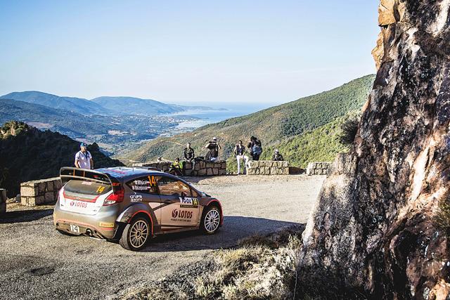 WRCツール・ド・コルス、ラトバラが逃げ切ってV(6)
