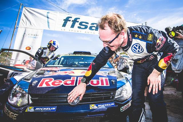 WRCツール・ド・コルス、ラトバラが逃げ切ってV(7)