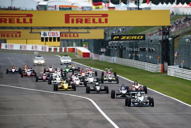 セオドールの岡村建、日本GPのスーパーFJは6位(2)