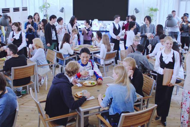 【動画】一貴&TS040×ル・マン1周=朝食171人分(1)