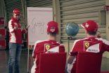 F1   【動画】グティエレス、セブ&キミにメキシコ講義