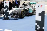 F1   ロズベルグ、ハミルトンとの話し合いを要求