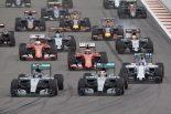 F1   「F1新エンジン構想は悪夢」との反発。不公平訴える