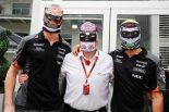 F1   GP直送:ペレスの活躍を支えるチームメイトの働き
