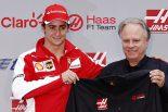 F1 | ハースF1、グティエレスの起用を正式発表