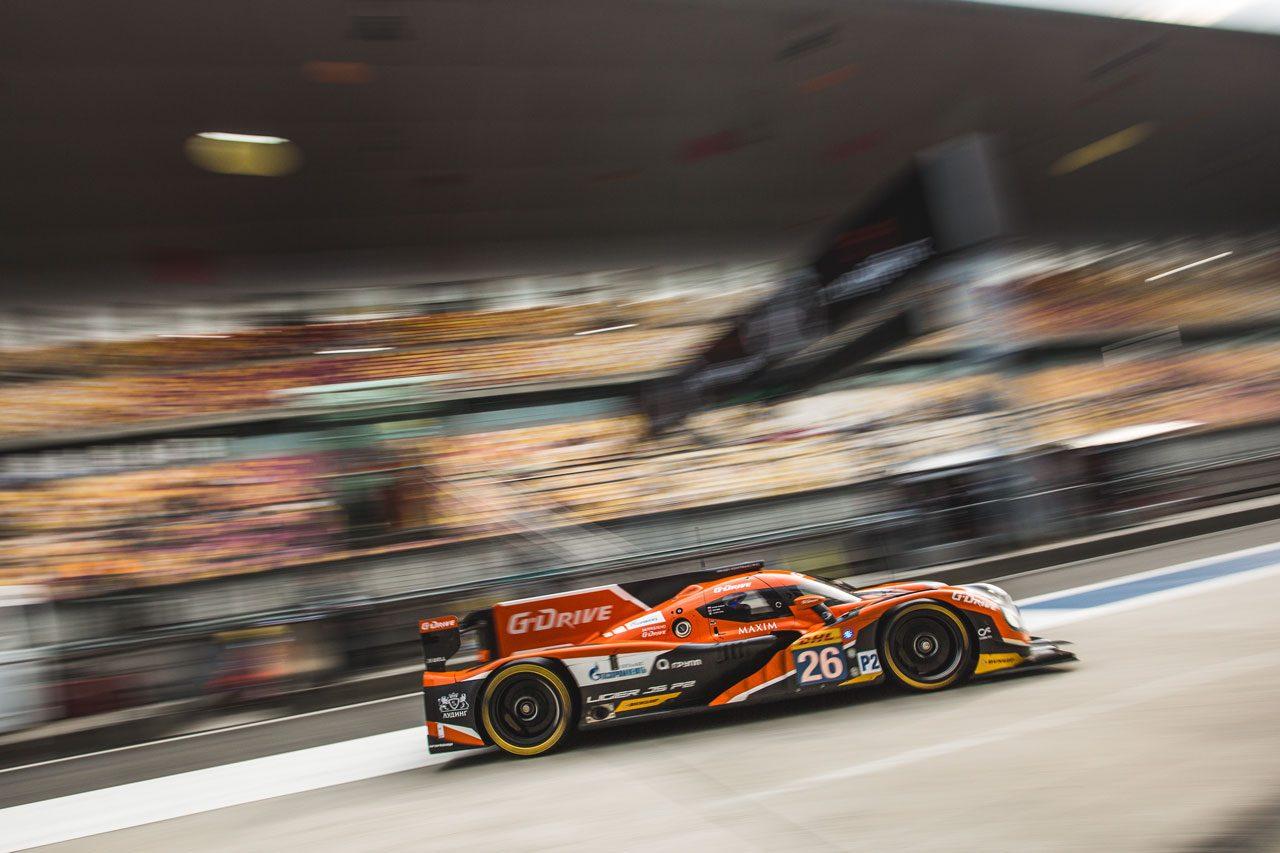 WEC上海予選:ポルシェ、F1ペースに匹敵のPP(3)