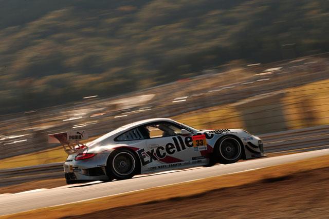 Porsche Team KTR、攻めの姿勢もQ2進出ならず