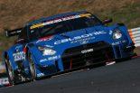 スーパーGT   GT500:決勝朝もカルソニック首位。GT-Rが1-2
