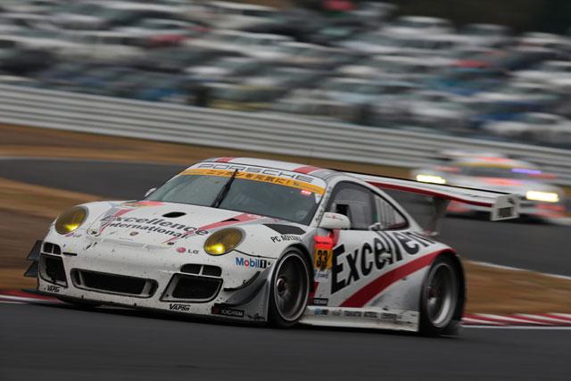 Porsche Team KTR、SGT第7戦で8位入賞を果たす