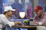 F1 | 負け続けるロズベルグに同情していたラウダ