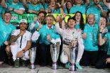 F1 | F速分析:王者空回りの最終戦。勝てない焦り